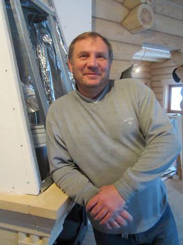 Печник Александр Филиппов